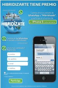 hibridizate